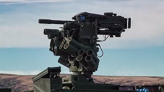 Mk 19 Mod 3 40mm Automatic Grenade Launcher • Training & Testing