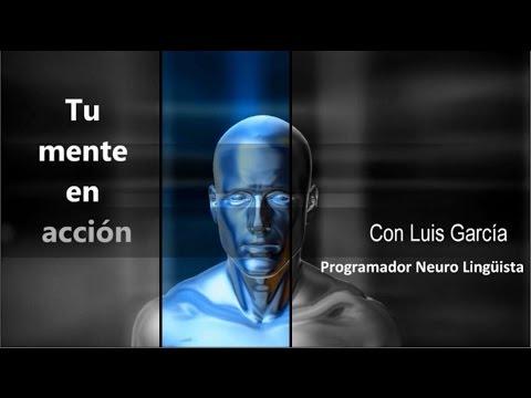 Video 1 Meditación, Hipnosis y PNL (Planeación para el éxito)