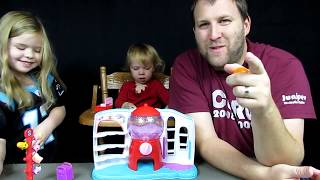 Shopkins Food Fair Playset
