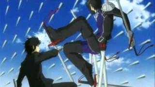 Hibari Vs. Genkishi : People Are People