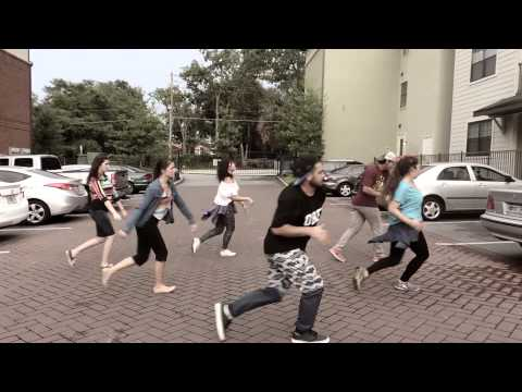 Me Without You - Tobymac / Choreography