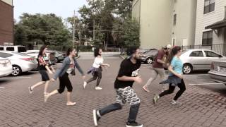 Me Without You - Tobymac / Choreography