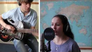 Today My Life Begins - Ariane & Nicolaas (Cover)