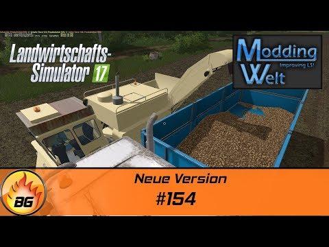 LS17 - Hof Bergmann Reloaded #154   Neue Version   Let's Play [HD]