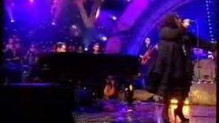 """Ruby Turner and Jools Holland : TV Clip - """"The Informer"""""""