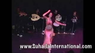 2011 Suhaila Certification Show:  Sabriye 3/3