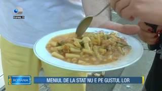 Asta-i Romania! (06.07.2017) - Asistatii social, nemultumiti de ajutorul gratuit de la stat