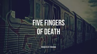Five Fingers of Death Instrumental (Prod. By Syndrome) thumbnail