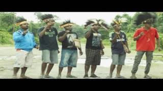 Anak negeri papua nabire Lagu untuk bapak jokowi ya