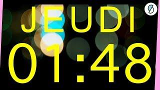 SKAM FRANCE EP.6 S3 : Jeudi 1h48 - Viens on en parle pas