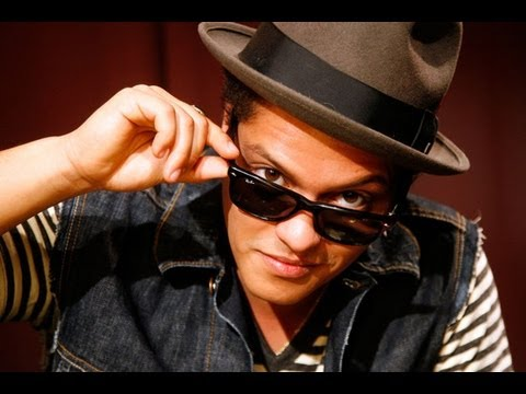 ฟังเพลง - Marry You Bruno Mars - YouTube