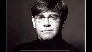 Elton John - Believe (single edit 1995) With Lyrics!