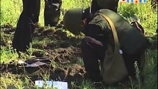 видео: Учебные сборы НСВУ МВД России 2014