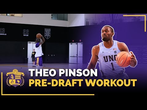north-carolina-forward-theo-pinson-2018-lakers-pre-draft-workout-(lakers-mentality-drill)