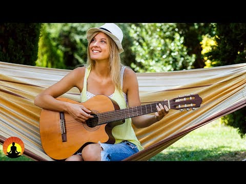 Relaxing Guitar Music, Stress Relief Music, Relax Music, Meditation Music, Instrumental Music, �