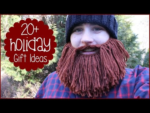20+ HOLIDAY GIFT IDEAS FOR EVERYONE | Allie Young
