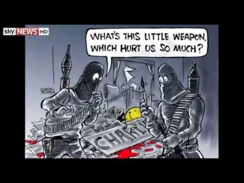 Special Report - Paris Attack Documentary (January 2015)