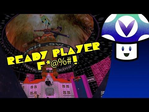 [Vinesauce] Vinny - Ready Player F*@%#!
