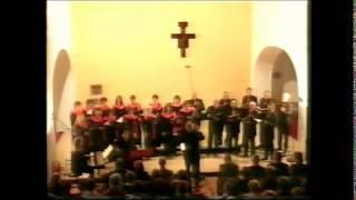 Marc-Antoine CHARPENTIER Transfige dulcissime Jesu Per Cantare concert2004.