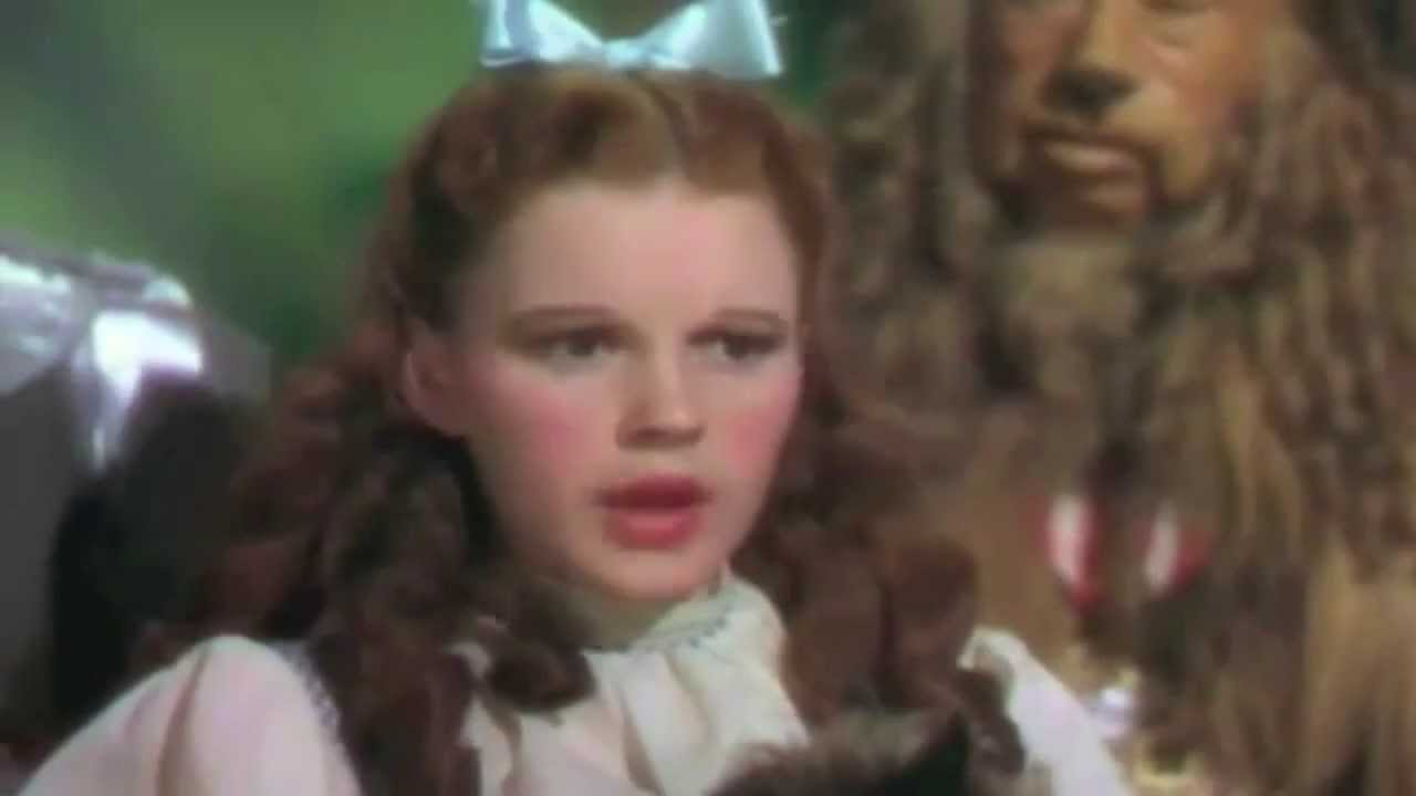 wizard of oz heros journey