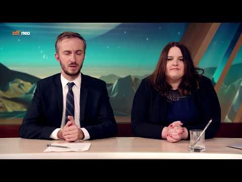 Dicke Titten - Das Gleichberechtigungsmagazin | NEO MAGAZIN ROYALE mit Jan Böhmermann - ZDFneo