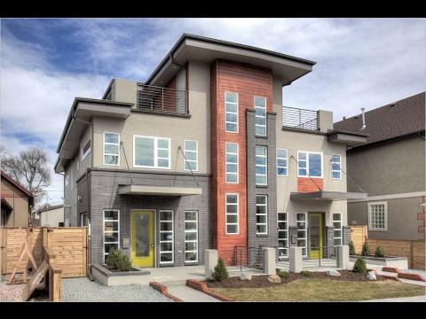 Denver Sky Lofts, Denver, Colorado, Luxury Condos for Sale