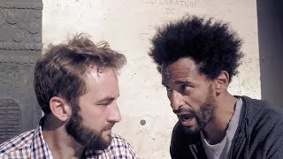 La Tirade  -  Mobile Film Festival -  #StandUp4HumanRights