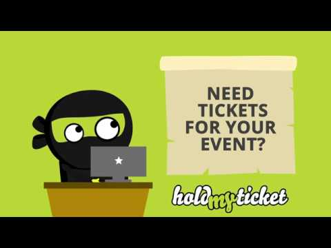 HoldMyTicket Customized Solutions