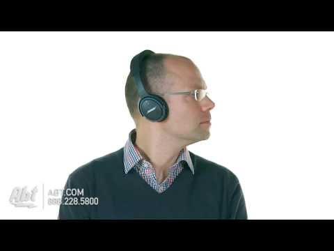 Bose SoundLink On-Ear Headphones Overview