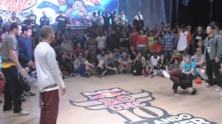 FreeStyle Session USA Final 2013 - FINAL | Flipside Dynasty Disorderz vs The Squadron