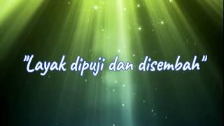 Download Mp3 Layak Dipuji Dan Disembah