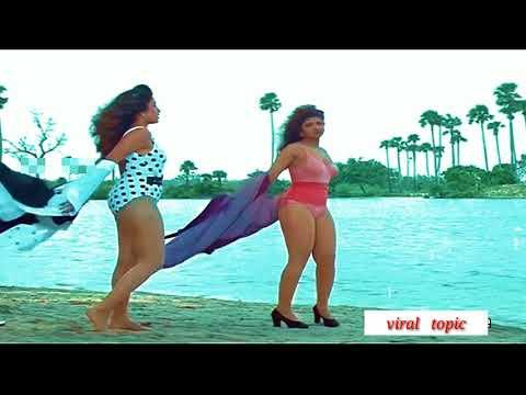 Ramba Hot Scenes In Bikini Must Catch 2018  Hot Thighs thumbnail
