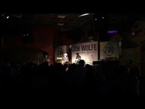 Jon Wolfe live