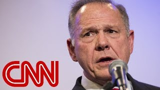 Can the Senate expel Roy Moore if he wins election? thumbnail