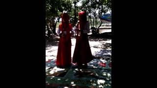 Video Kun Anta versi English Arab by members of Elcon download MP3, 3GP, MP4, WEBM, AVI, FLV Agustus 2017