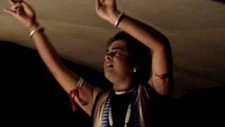 Odissi Dance: Ahe Nila Saila