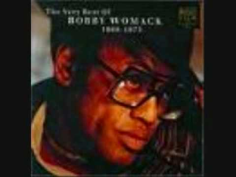 all along the watchtower by bobby womack