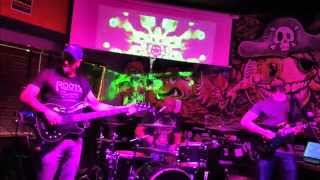 Hour of Despair - The Formless Form Live @1984 Wilmington, DE 11/14/2015