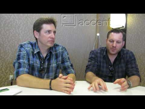 SDCC 2016: The Flash Executive Producers Todd Helbing and Aaron Helbing