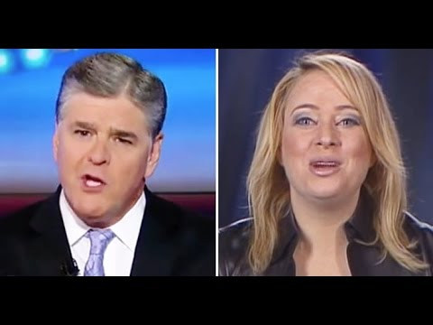 "Hannity blames ""Liberal Fascism"" for sexual harassment allegations"