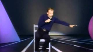 Джордж Карлин (George Carlin) — давайте прокатимся ч.1
