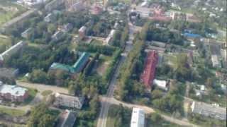 видео город волоколамск