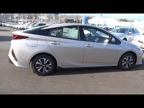 2017 Toyota Prius Prime Northern California Redding