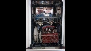 видео Ремонт посудомоечных машин Gorenje