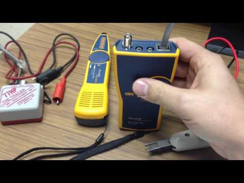 Understand Office Phone Wiring & Nortel CS1000 PBX - part 1