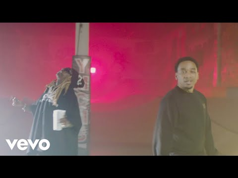 euro, Lil Wayne - Talk 2 Me Crazy (Official Video)