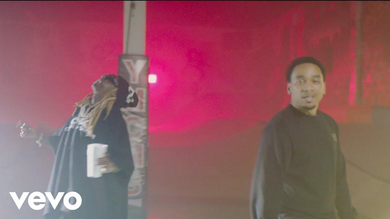 Download euro, Lil Wayne - Talk 2 Me Crazy (Official Video)