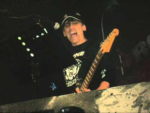 Leusemia - Rock en el Parque X (19-1-2008)