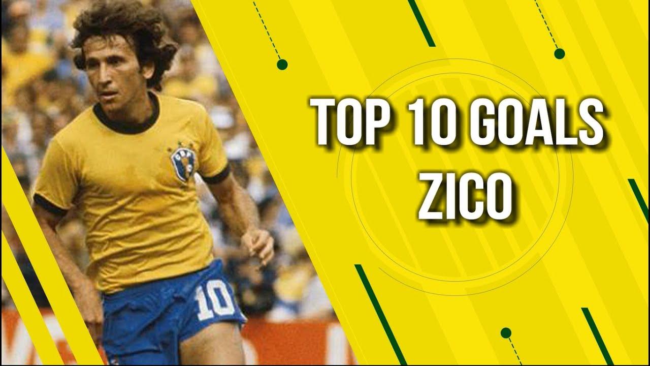 Download Top 10 Goals - Zico