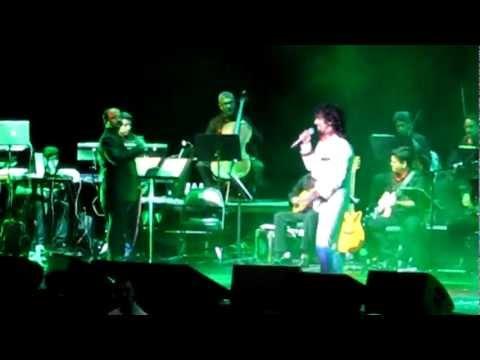 Ae meri zohar jabi - Sonu Nigam Concert (6/10) in Seattle